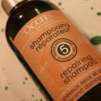 L'Occitane Aromachologie Repairing Shampoo uploaded by Aaziya S.