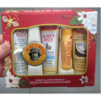Burt's Bees Essential Kit uploaded by Elana R.