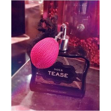 Photo of Victoria's Secret Noir Tease Eau De Parfum uploaded by Leslie J.