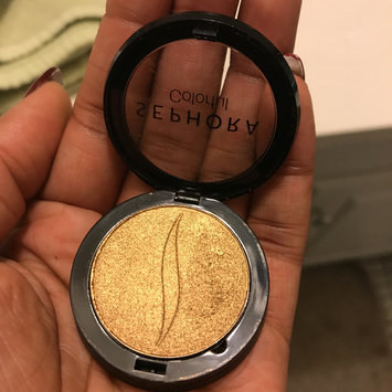 Photo of SEPHORA COLLECTION Colorful Eyeshadow Girl Night Out uploaded by Leeta O.