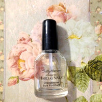 Sally Hansen® Liquid Fiberglass Strenghth to Natural Nail Polish uploaded by Nka k.