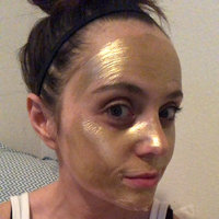 GLAMGLOW GRAVITYMUD Firming Treatment Power Rangers Goldar - Gold Peel-Off Mask uploaded by Sarah T.