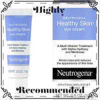 Neutrogena Healthy Skin Eye Cream uploaded by Junielles M.