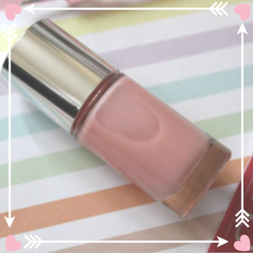 Photo of Clinique A Different Nail Enamel for Sensitive Skin uploaded by Junielles M.