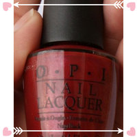 Nail Lacquer # NL B36 That's Berry Daring by OPI for Women - 0.5 oz Nail Polish uploaded by Junielles M.