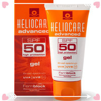 Heliocare Advance SPF 50 XFgel Sun Screenv / 50ml uploaded by Junielles M.