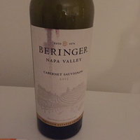 Beringer® Knights Valley Reserve Cabernet Sauvignon Wine 750mL Glass Bottle uploaded by Linda R.