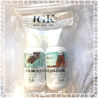 IGK Hot Girls Hydrating Conditioner 8 oz uploaded by Viola C.