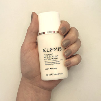 Photo of Elemis Dynamic Resurfacing Facial Wash uploaded by Amber M.
