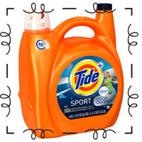 Tide 2X Ultra Liquid with Febreze Freshness Laundry Detergent uploaded by Junielles M.