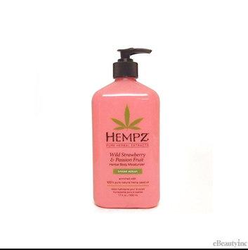 Photo of Hempz Original Herbal Moisturizer uploaded by Lexie S.