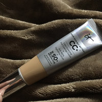IT Cosmetics Bye Bye Pores Primer(TM) Oil-Free Poreless Skin-Perfecting Serum Primer 1 oz uploaded by Michele P.