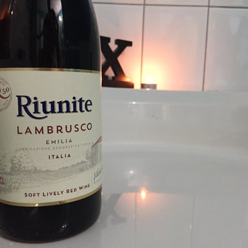 Photo of Riunite Lambrusco uploaded by Courtney V.