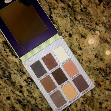 Photo of theBalm Meet Matt(e) Nude® Nude Matte Eyeshadow Palette uploaded by Hanna A.