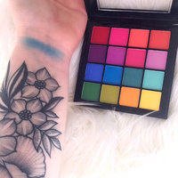 NYX Ultimate Shadow Palette uploaded by Brooke D.