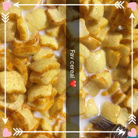 French Toast Crunch Cereal uploaded by Alani B.
