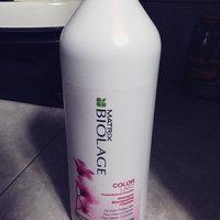 Biolage by Matrix ColorLast Shampoo, 33.8 fl oz uploaded by Jessica P.