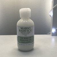 Mario Badescu Eye Make-Up Remover Gel (Non-Oily) uploaded by Amber M.