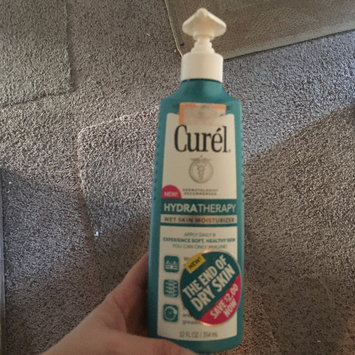 Photo of Curel® Hydra Therapy Wet Skin Moisturizer uploaded by George Ann S.