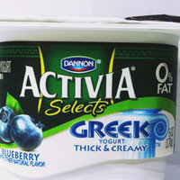 Activia® Fiber Strawberry Cereals And Pineapple Cereal Probiotic Yogurt uploaded by Angela B.