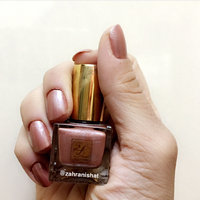 Estée Lauder Pure Color Nail Lacquer uploaded by Zehra N.