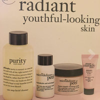 philosophy super-size microdelivery peel set uploaded by Jhanna S.