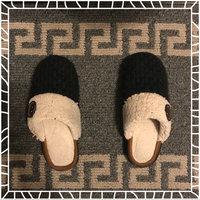 Dearfoams Slip-On Slippers uploaded by Luz E. S.