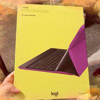 Logitech - CREATE Case for Apple® iPad® Pro 12.9