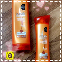 Sunsilk Orange Damage Repair 200ml Pack of 4 uploaded by Tahani R.