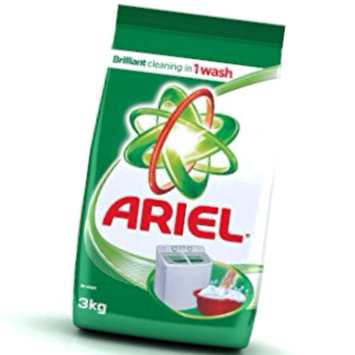 Photo of Ariel Laundry Detergent uploaded by Umema H.