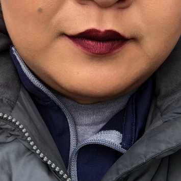 Photo of Smashbox Always On Metallic Matte Liquid Lipstick - Vino Noir (burgundy and red pearl) - Only at ULTA uploaded by susan G.