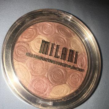 Photo of Milani Illuminating Face Powder uploaded by Vanessa F.