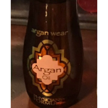 Photo of Physicians Formula Argan Wear Ultra-Nourishing Argan Oil uploaded by Sarah B.
