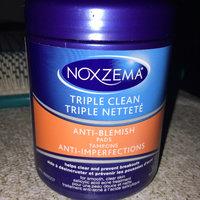 Noxzema Triple Clean Anti-Blemish Pads uploaded by Areeba S.