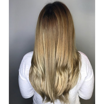 Photo uploaded to Wella Color Charm Toner T18 by Colleen B.