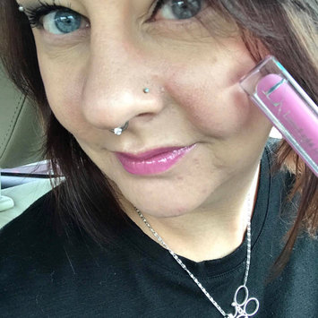Photo of LimeLight BY Alcone Signature Jeweled Lip Gloss uploaded by Angel W.