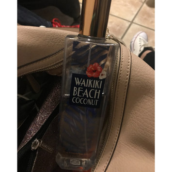 Photo of Bath & Body Works Fine Fragrance Mist WAIKIKI BEACH COCONUT Size:8 fl oz / 236 mL uploaded by Andrea G.