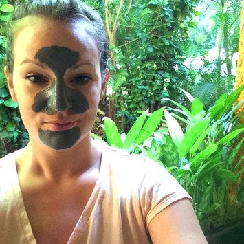 Photo of Global Beauty Mask Wash Off Charcoal 5oz uploaded by Lisa N.