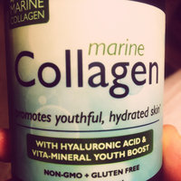 NeoCell Fish Collagen + Hyaluronic Acid uploaded by Angela N.