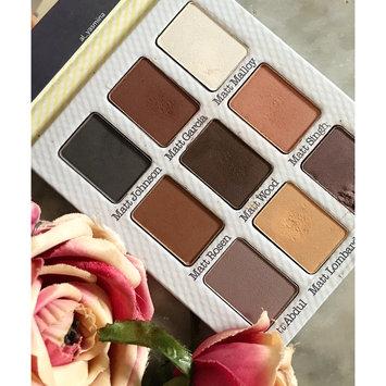 Photo of theBalm Meet Matt(e) Nude® Nude Matte Eyeshadow Palette uploaded by Yasmeen Y.