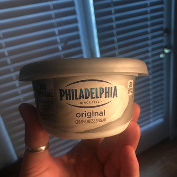 Photo of Philadelphia Cream Cheese Original uploaded by Terra J.