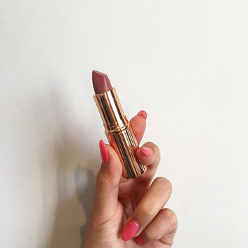 Photo of Charlotte Tilbury Hot Lips Lipstick uploaded by Emmy D.