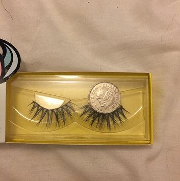 Photo of Unicorn Cosmetics 3D Silk Lashes Unicorn Flutter uploaded by Jessica S.