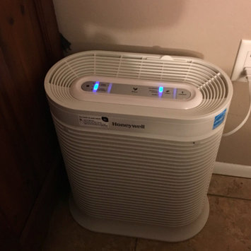 Photo of Honeywell True HEPA Allergen Remover HPA204 uploaded by Ashley R.