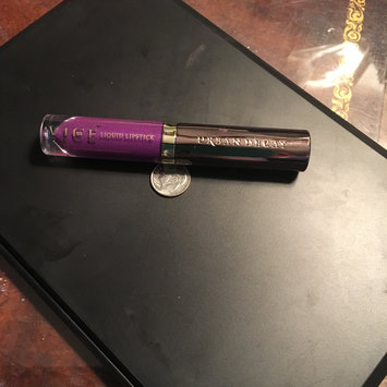 Photo of Urban Decay Little Liquid Vices uploaded by Arielle M.