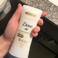Dove® Clear Tone™ Advanced Care Sheer Touch Antiperspirant Deodorant uploaded by Mary Katherine P.