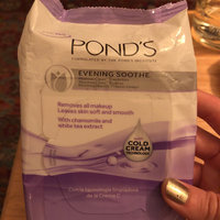 POND's Exfoliating Renewal Wet Cleansing Towelettes uploaded by Alaina M.