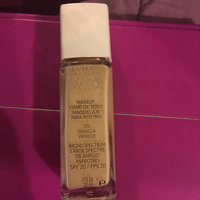 Revlon Nearly Naked Makeup SPF 20 uploaded by Shannon T.