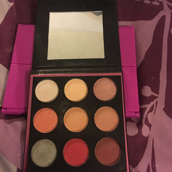 Photo of Makeup Geek X Mannymua Palette uploaded by Shannon T.