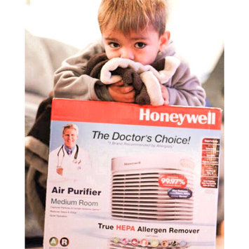 Photo of Honeywell True HEPA Allergen Remover HPA204 uploaded by Alyssa l.